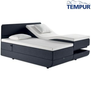Tempur North Adjustable 120x200cm-0