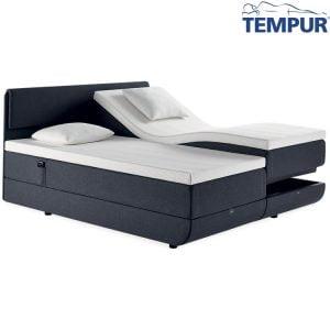 Tempur North Adjustable 120x200cm-0