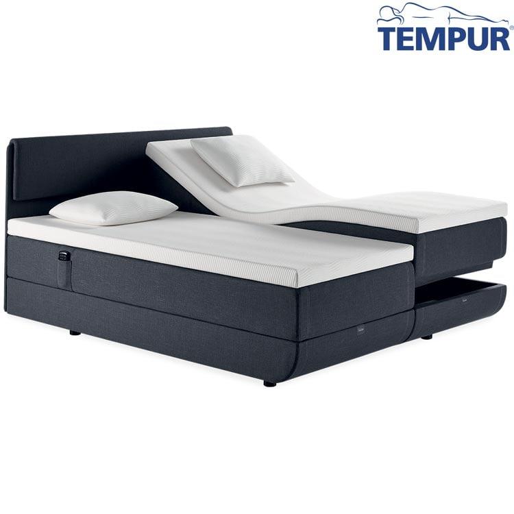 Topp Tempur North Adjustable 180x200cm – Madrass Eksperten AS CL-02