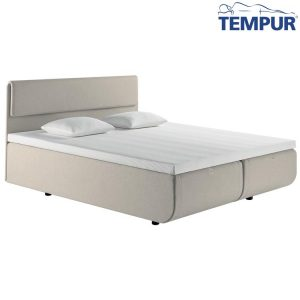 Tempur North Rammebox 160x200cm-0