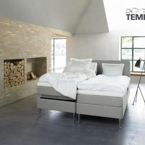 Tempur Promise Adjustable 120x200cm-0