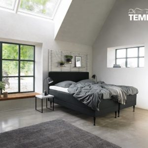 Tempur Promise Ramme 90x200cm-0