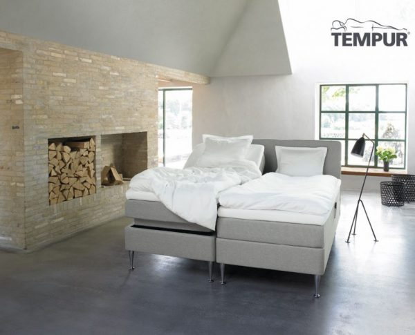 Tempur Promise Adjustable 180x210cm-0