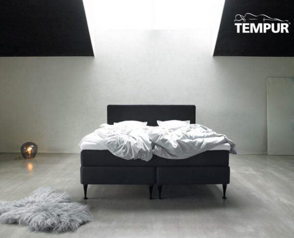Tempur Promise Kontinental 120x200cm-2496